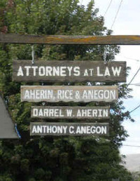 Criminal Attorney - Criminal Lawyer in Lewiston, Idaho