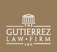 Law Firm The Gutierrez Law Firm in Corpus Christi TX