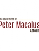 Law Firm Macaluso Law in Tampa FL