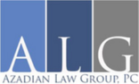 Law Firm Azadian Law Group, PC in Los Angeles CA